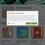 Membeli Aplikasi Android dengan Nomor Indosat